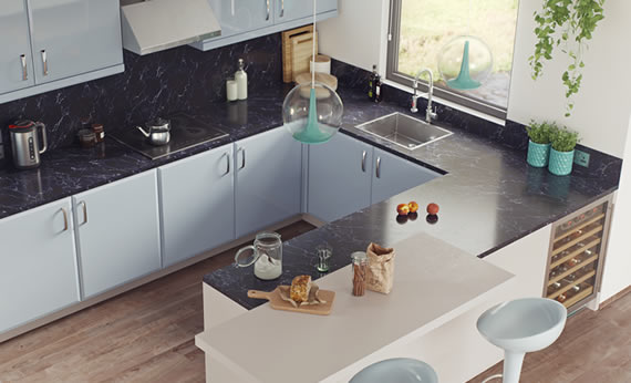 Kitchen Installers Companies Near Stoke on Trent