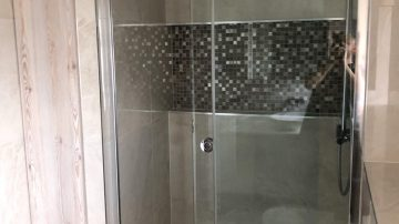 Bathroom Fitters in Stoke