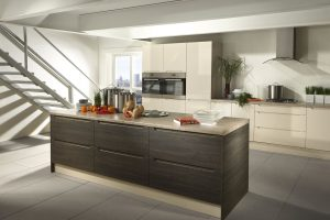 New Kitchen Fitters near me Staffordshire