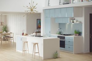 Kitchen Fitter Companies near me Staffordshire