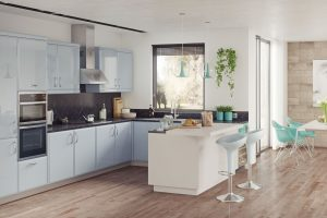 Staffordshire Kitchen Fitter Companies