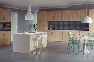 Kitchen Fitters around Staffordshire