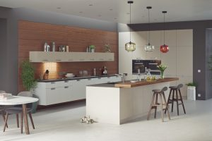 Staffordshire Kitchen Fitter Company