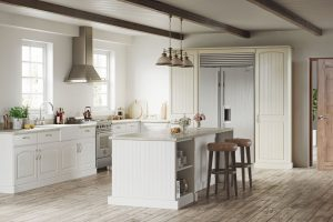 Kitchen Fitters near Staffordshire