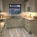 Kitchen Makeover - Carrie