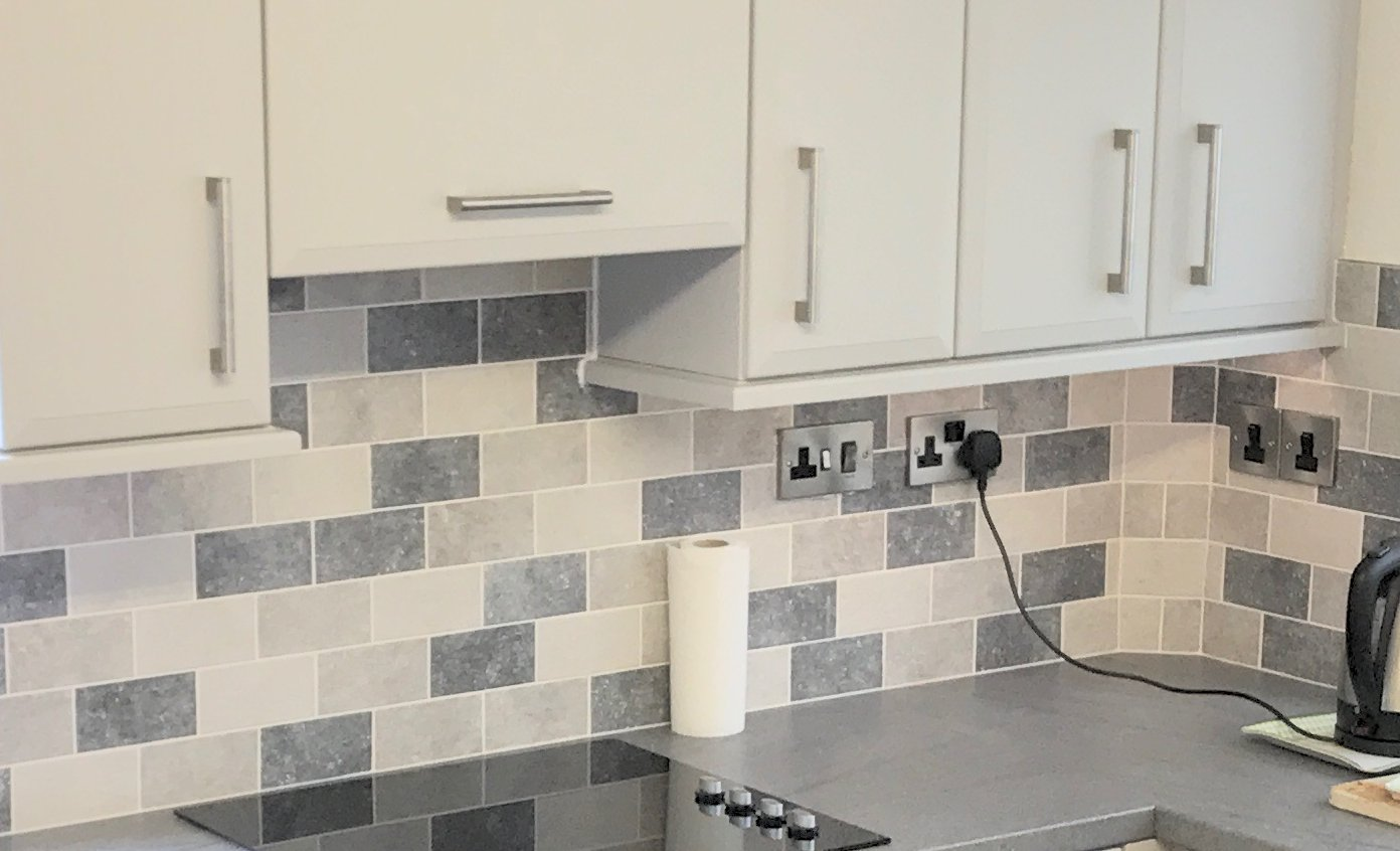 Staffordshire Kitchen Installers Companies